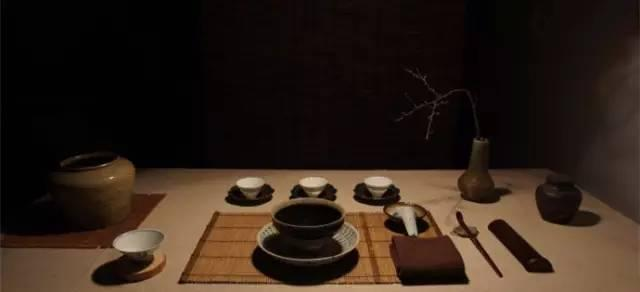 紫砂壶泡几类茶的方法