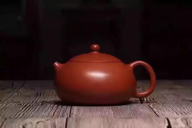 """紫砂壶也有""""五官"""""""