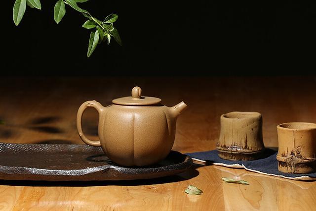 茶为什么会回甘?