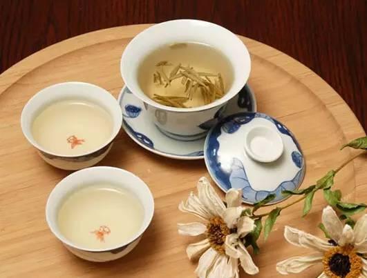 关于一些茶的禁忌