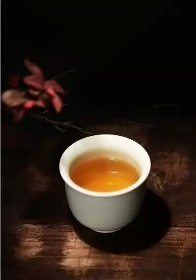 在冬天,什么样的体质应该喝什么样的茶?