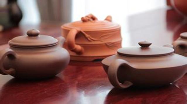 实用干货,建议收藏-紫砂壶的点线面的空间组合