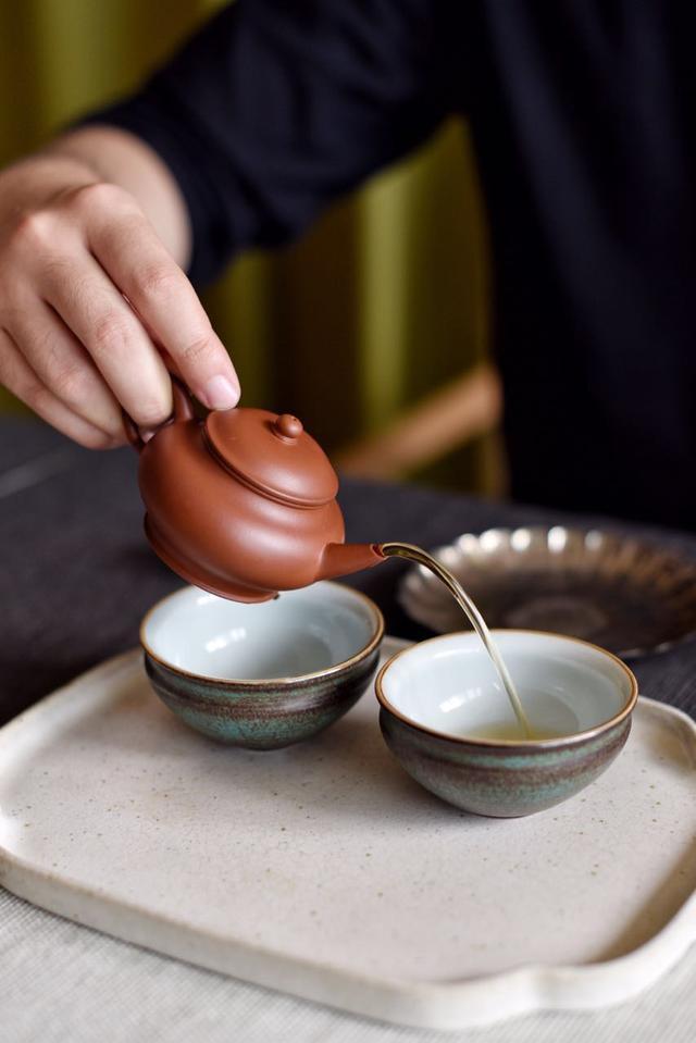 喝茶的礼数,你知道多少?