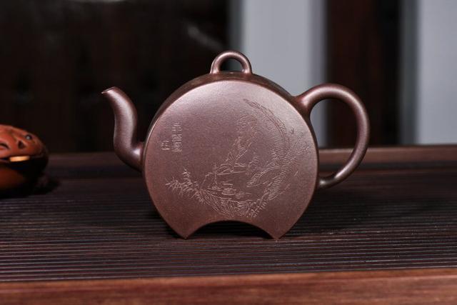 紫砂壶一定要开壶的目的是什么?